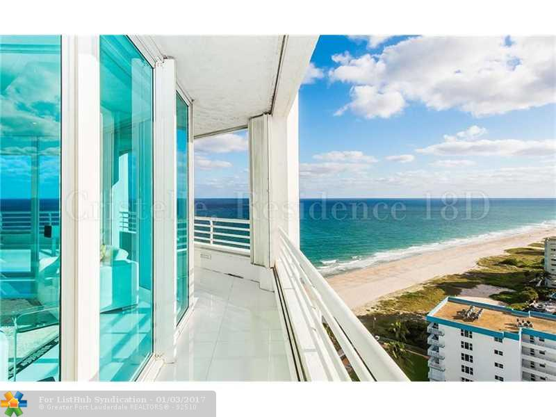 1700 S Ocean Bl 18d Lauderdale By The Sea, FL 33062
